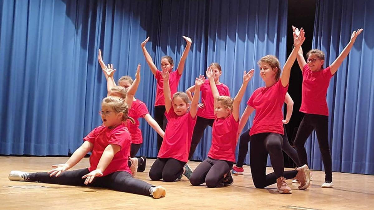 TSV Tanzsport - Twinkle Dancer