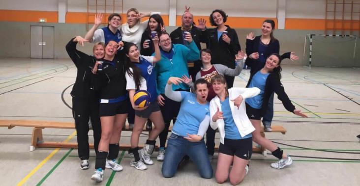 TSV Abteilung Volleyball