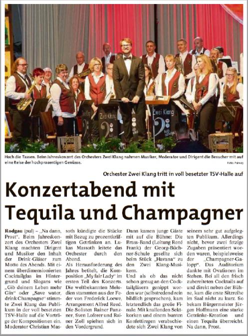 Rodgau Post 07.11.2019