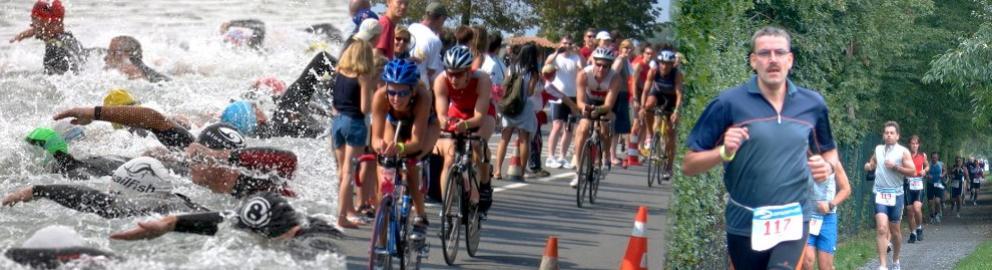 TSV Dudenhofen - Triathlon