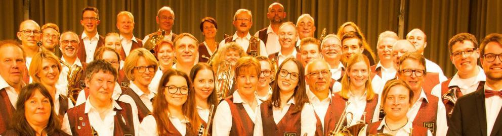 TSV Abteilung Blasorchester