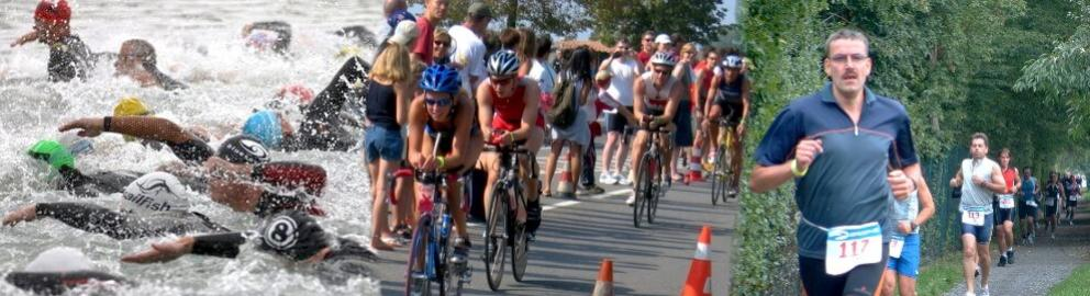 TSV Dudenhofen Rodgau Triathlon